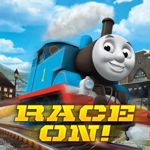Thomas & Friends: Race On!