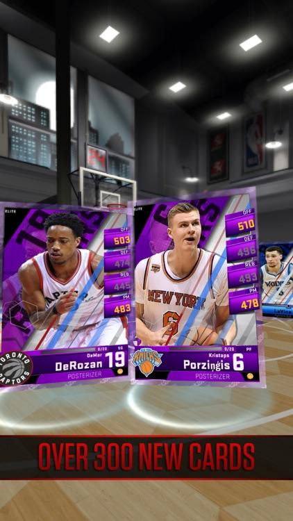 My NBA 2K18 screenshot-0