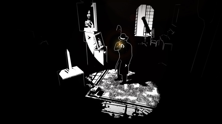 White Night screenshot-4