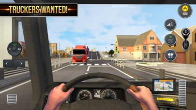 Euro Truck Driver 2018 screenshot 2