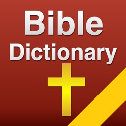 4001 Bible Dictionary!
