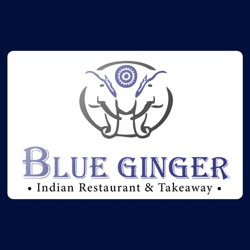 Blue Ginger Indian Restaurant