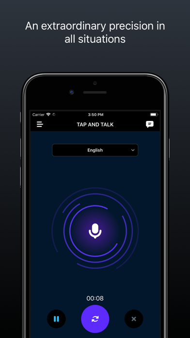 Voice Assist ProScreenshot of 1