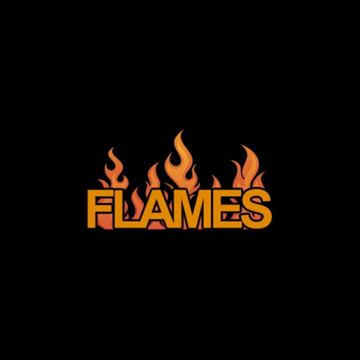 Flames Newcastle