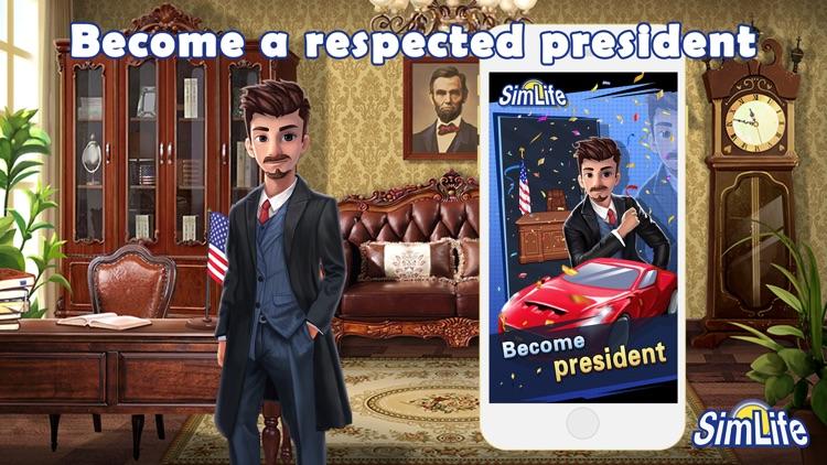 SimLife-Life Simulator Game screenshot-4