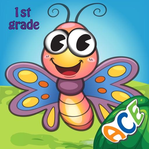 Spelling Bug 1st Grade Words