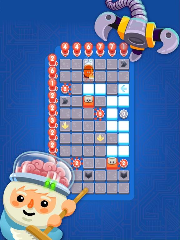 Screenshot 4 Minesweeper Genius