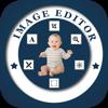 Egate IT Solutions Pvt Ltd - Photo Editor HD (PEDIT) artwork
