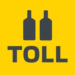 toll import bil