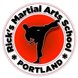 Rick's Martial Arts School