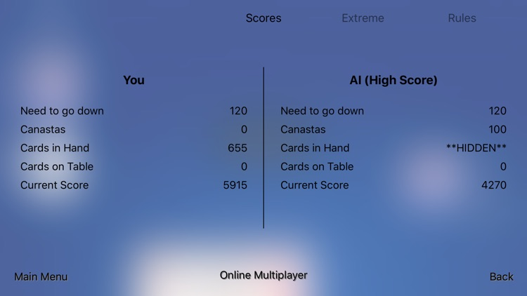 Extreme Hand and Foot screenshot-4