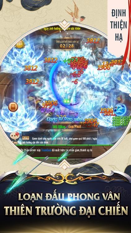 Thiên Địa Chí Tôn screenshot-5