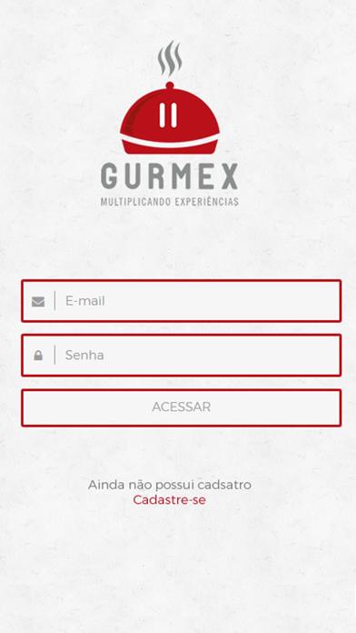 Gurmex app image