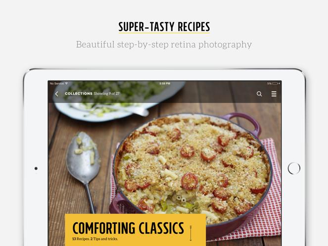 Jamie's Recipes-1