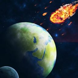 Planet Defense-Reflex Training