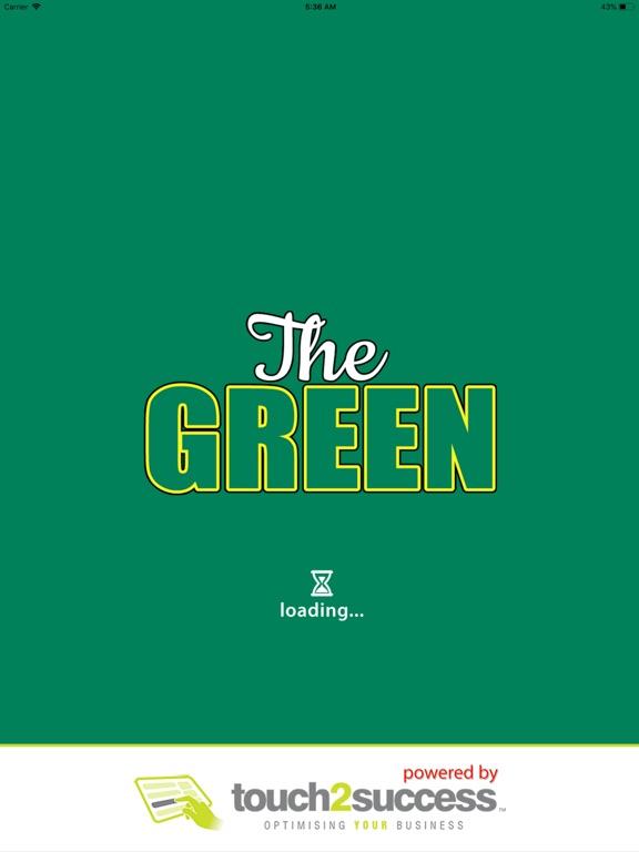 The Green Darlington screenshot 5