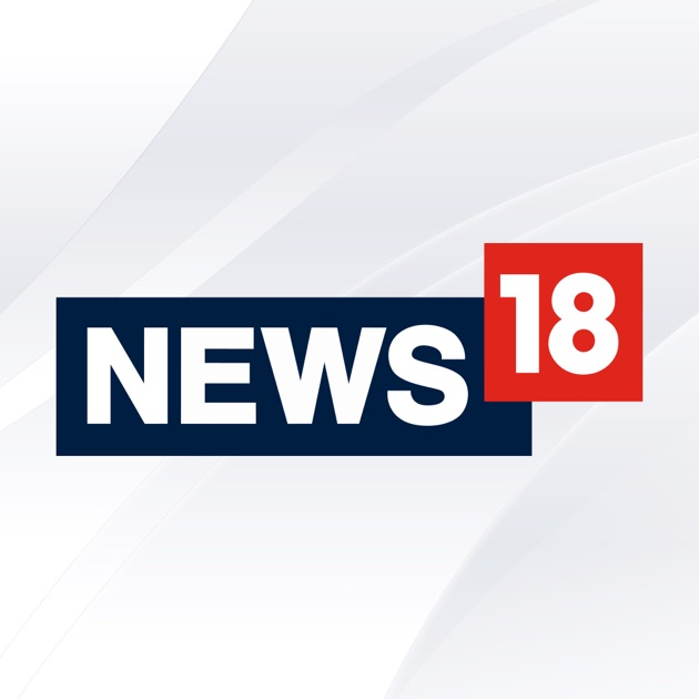 News18 On The App Store