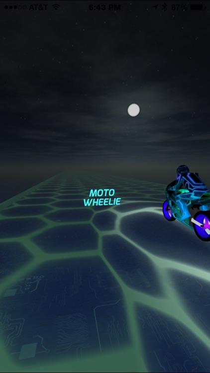 Moto Wheelie screenshot-0