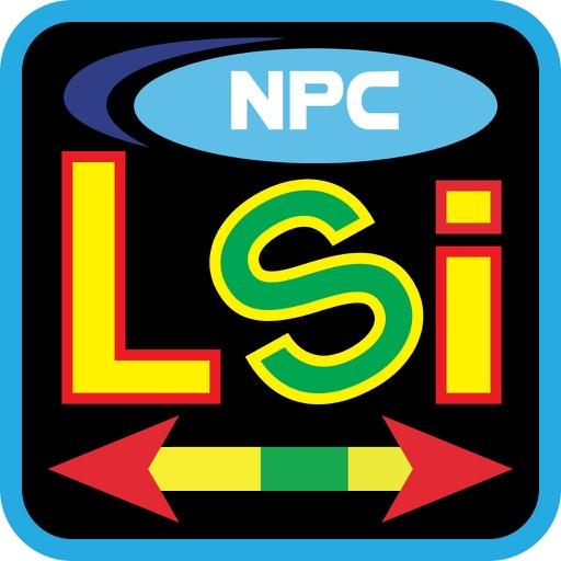 NPC LSI Calc