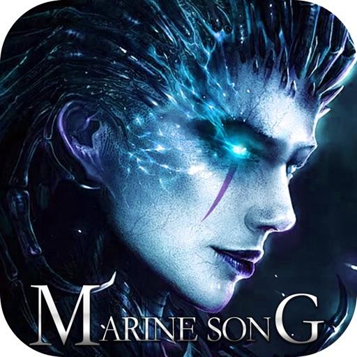 海洋奏歌-全新跨服战斗魔幻动作手游