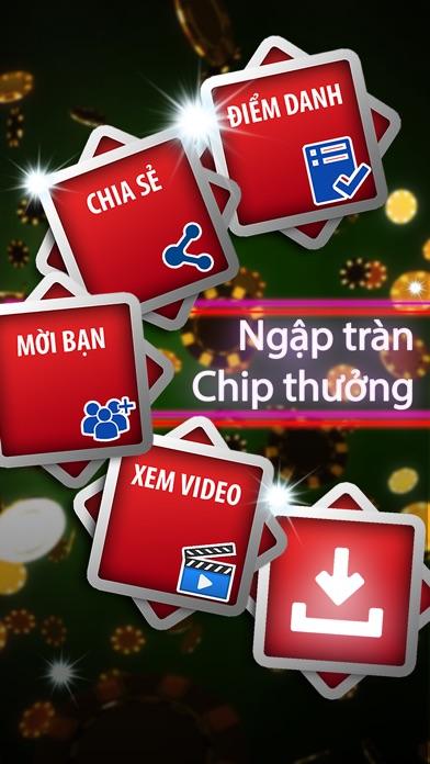 Danh bai offline: Tien len hay 1.3  IOS