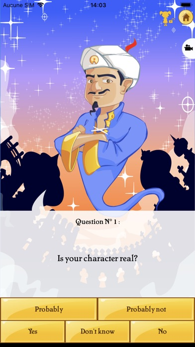 download Akinator VIP apps 1