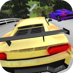 Extreme Sports Car Sim