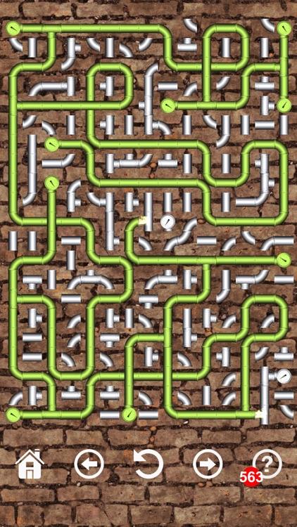 Pipe constructor screenshot-9