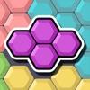 Block Puzzle : Hexa