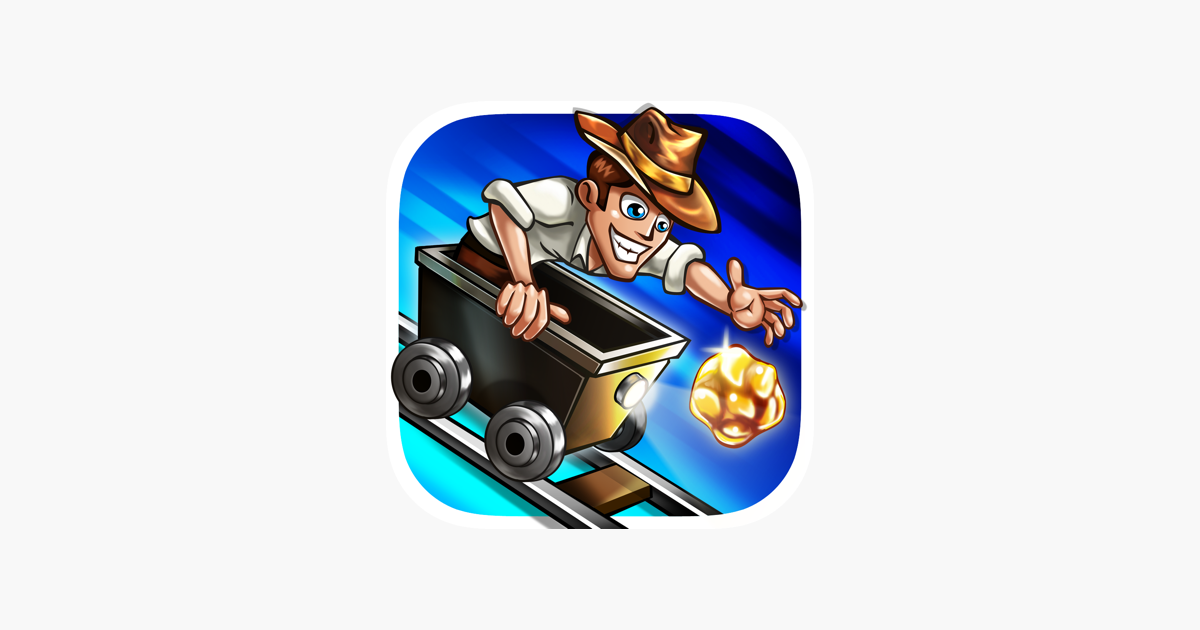 Rail Rush on the App Store