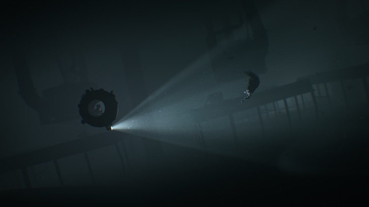 Playdead's INSIDE screenshot-3