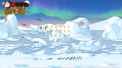 Arctic Offensive