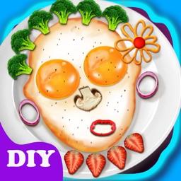 Breakfast Food Recipe