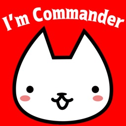 Cats the Commander