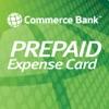 Prepaid Expense Card