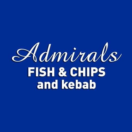 Admirals Fish&Chips & Kebabs