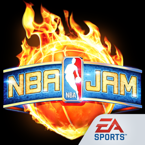 NBA JAM by EA SPORTS™ - Games app
