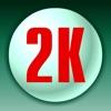 Merge Bubbles 2K