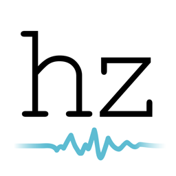 Ícone do app hz intonation