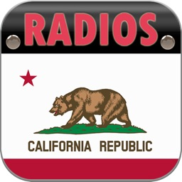 `California Radio Stations.