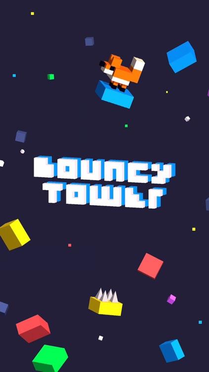 Bouncy Tower