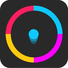 Activities of Color Circle with Spin to Win Puzzle