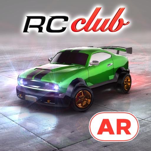 RC Club icon