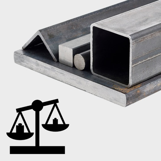 Metallo - Metal Weight Calc