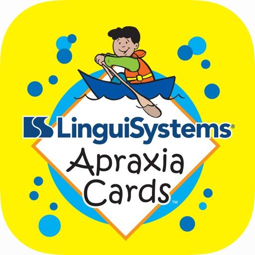 LS Apraxia Cards