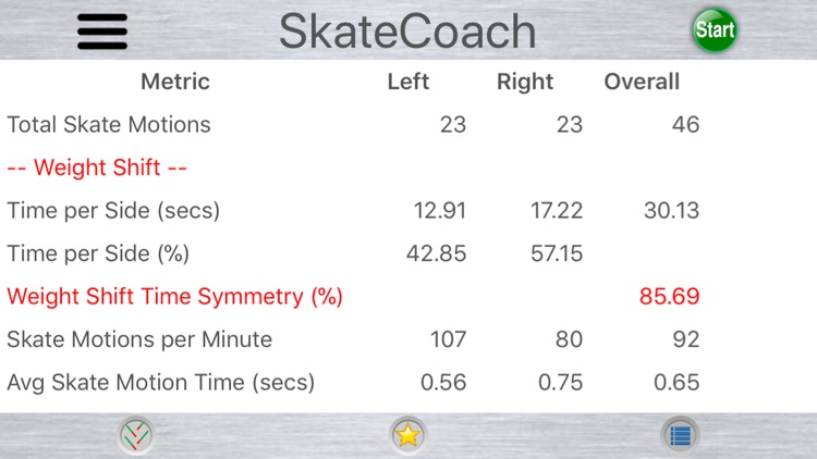 SkateCoach screenshot-2