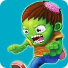 Run Run Crying Zombie icon