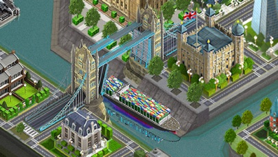 Mayor of London® screenshot 1