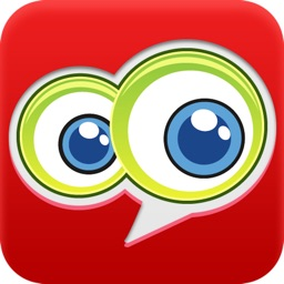 Roo Kids Chat App