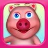 会说话的猪 - 我的虚拟宠物猪